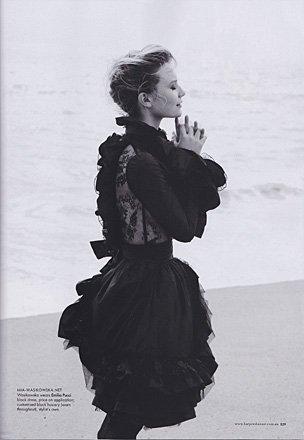 ♥ Mia Wasikowska ♥