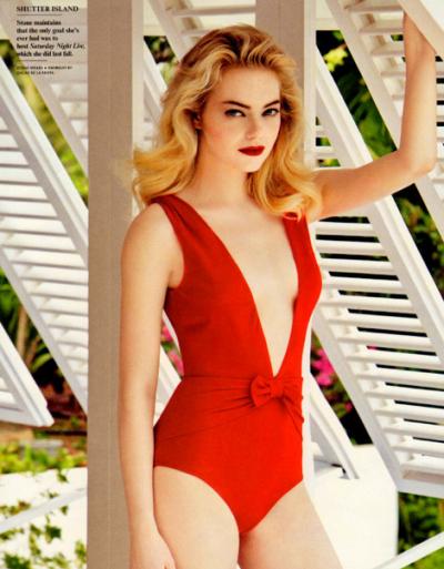 ♥ Emma Stone ♥