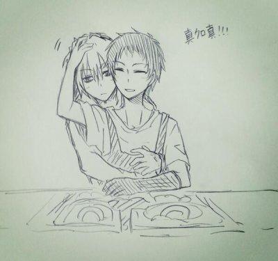 Qui aime le Yaoi ?