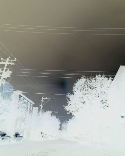 Nibiru visible a montreal 31 0ctobre 2011