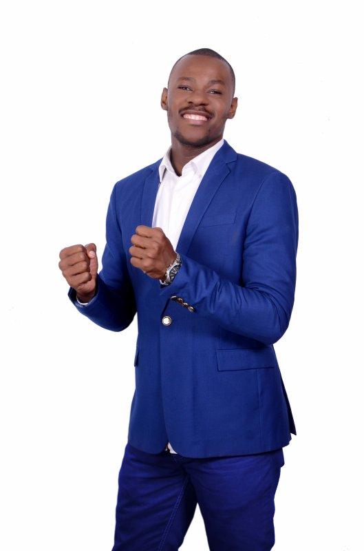 Fuxxy TSHIZEB  NZAMBE NDE MOKONZI 2019