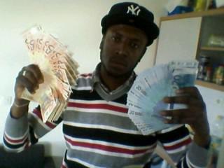 Money over Bitches