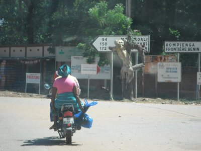Natitingou(Benin)