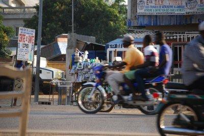 Fotos de Benin