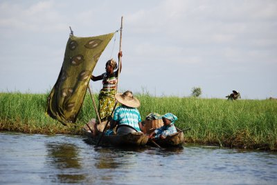 Desde Banfora, Burkina Faso