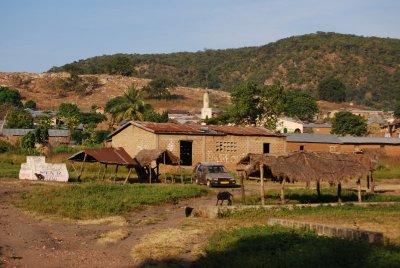 Estamos en Togo