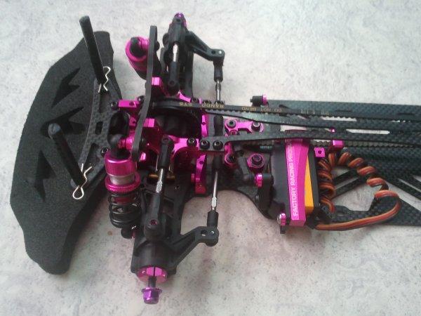 Ma Sakura XI DH full options
