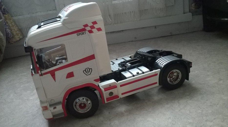 Scania R470 du Nord  3292016814_2_7_GaidejVI