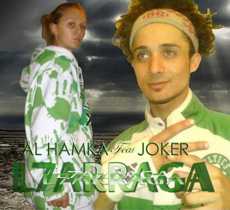 Sortie de l'Ombre / Al Hamka ft Joker  Betty Flow - L7arraga (Février 2010) (2010)