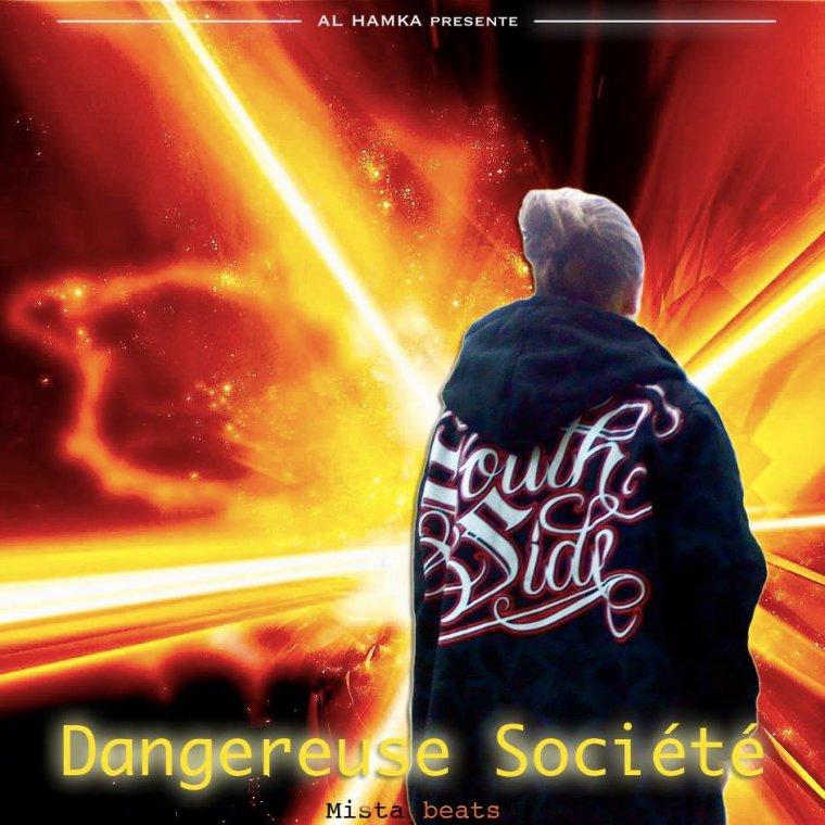 Sortie de l'Ombre / Hbiba - Dangereuse Société (Décembre 2008) (2010)