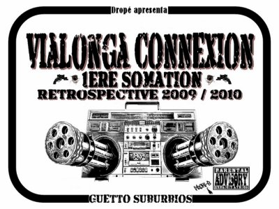 ViALONGA   / Concepte -InAnIMado Dropé L.k  (2009)