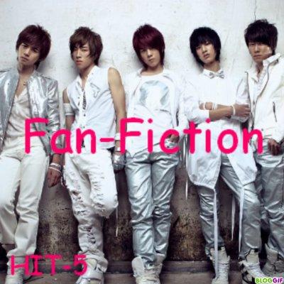 Fan-Fiction