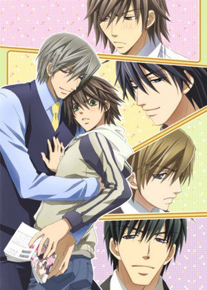 Junjou Romantica (Manga)