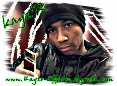 Kayz'R Lyrikal - STREET TAPE