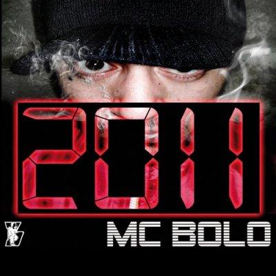 Album MC BOLO 2011 !!!!!!