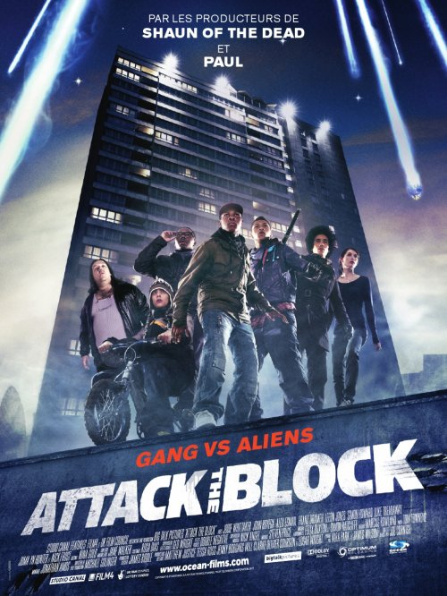 Attack The block : la Genèse