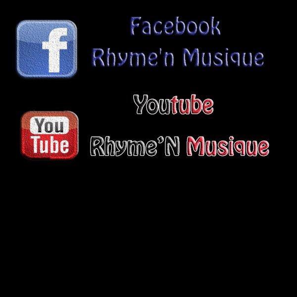 Mon facebook et Mon Youtube
