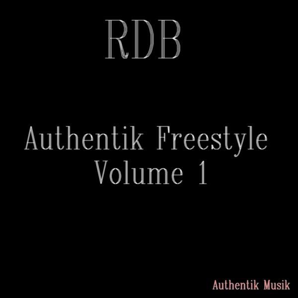 RDB Authentik Freestyle V°1 (2013)