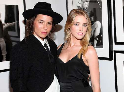 Amber Heard : Une affaire ressurgit.