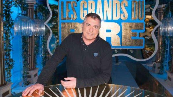 Jean-Marie Bigard : « Il faut que je me repose à fond »
