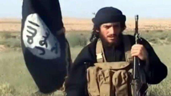 Syrie: Daesh annonce la mort de son porte-parole, Abu Mohamed al Adnani