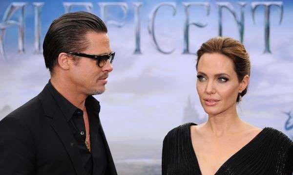 """Brad Pitt s'en prend à Angelina Jolie, qui n'a """"aucune retenue"""""""