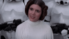 Carrie Fischer alias Princesse Leia est décédée