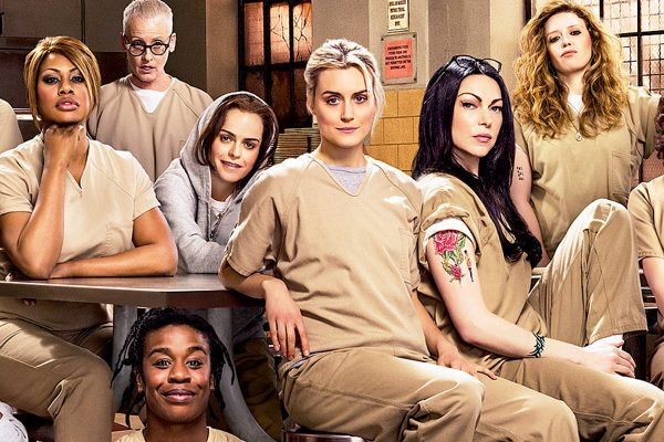 Des hackers diffusent la saison 5 d'Orange Is The New Black en avance