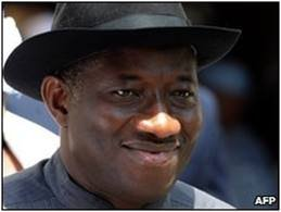 Dernière modification : 18/04/2011  - Élection présidentielle - Goodluck Jonathan - Nigeria