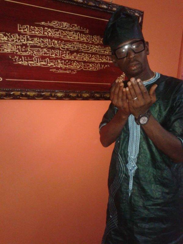 Allah est au contôle