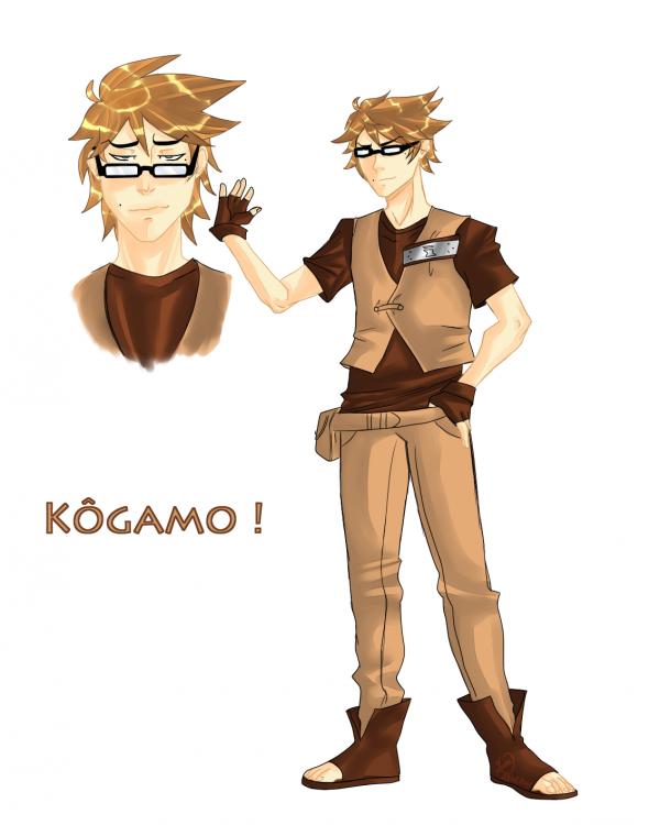 Kogamo