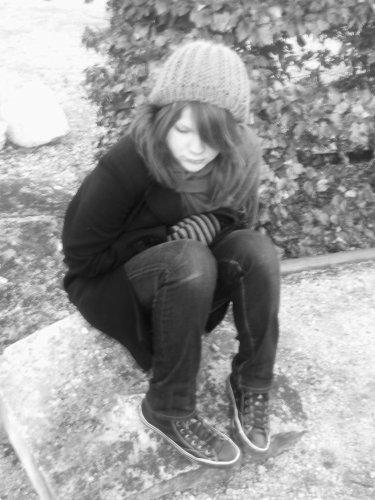 Je suis parfaite. Avec des défauts.
