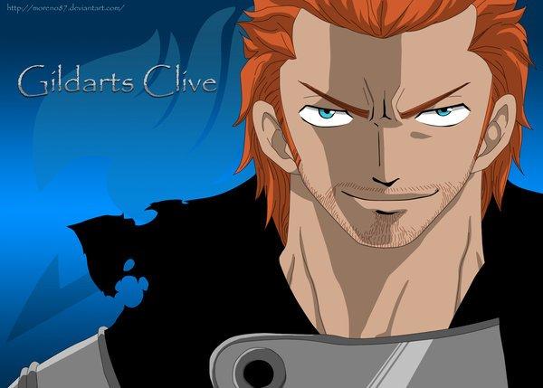 Gildarts Clive