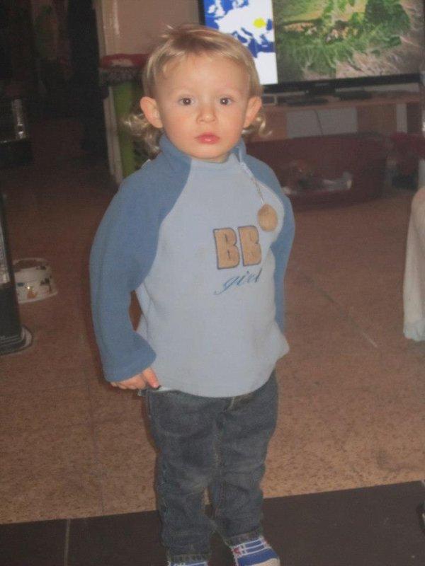 Noa, mon neveu
