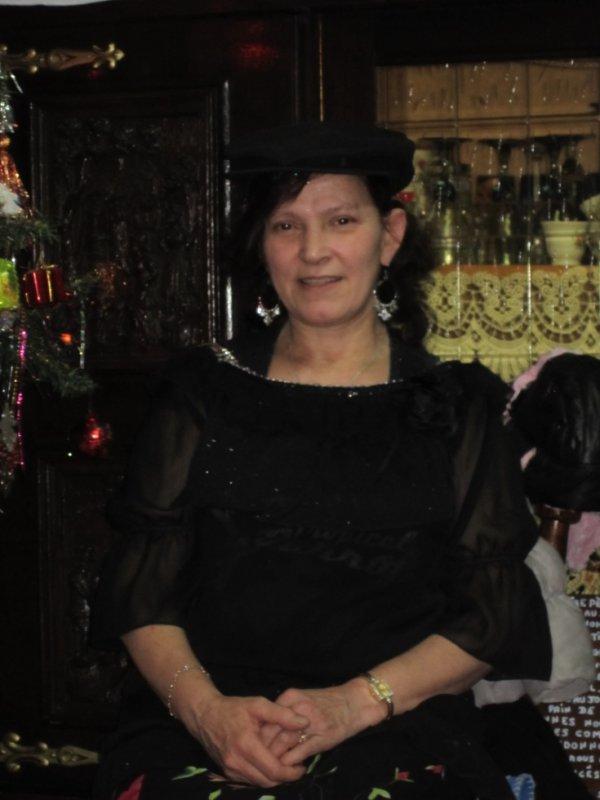 Christine, ma belle mère