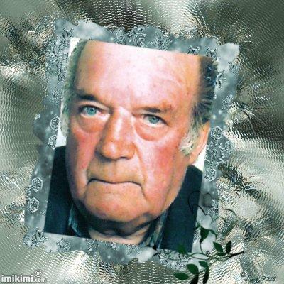Mon grand père <3