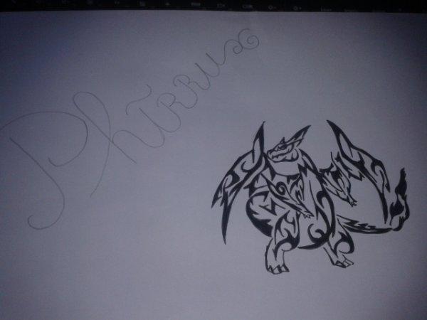d'un simple dessin ^^