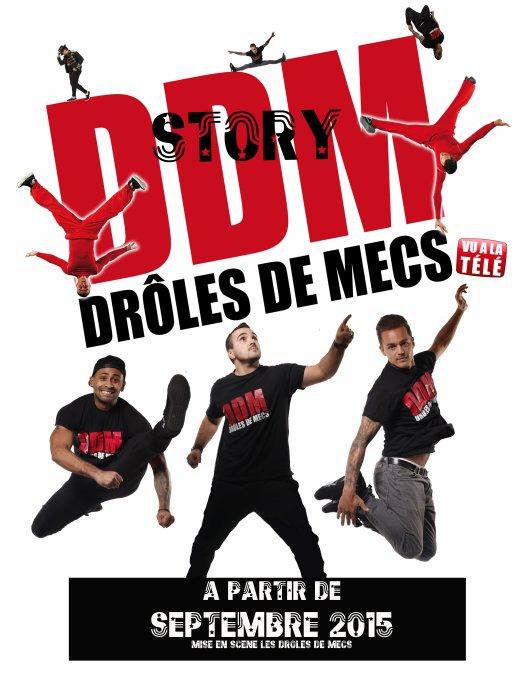 DROLES DE MECS LE SHOW !