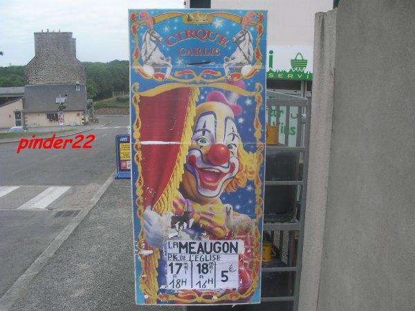 cirque carlis