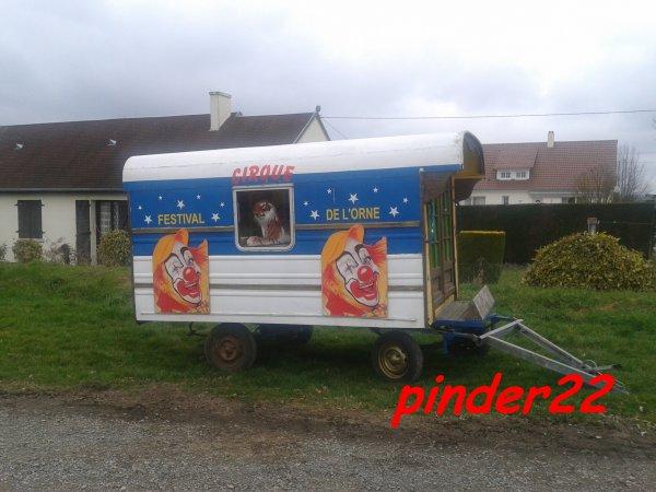 reportage sur le festival du cirque de montilly sur noireaux!