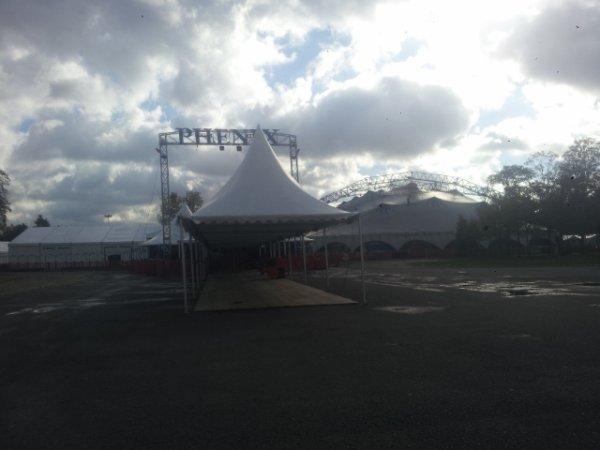 le cirque Phénix à paris
