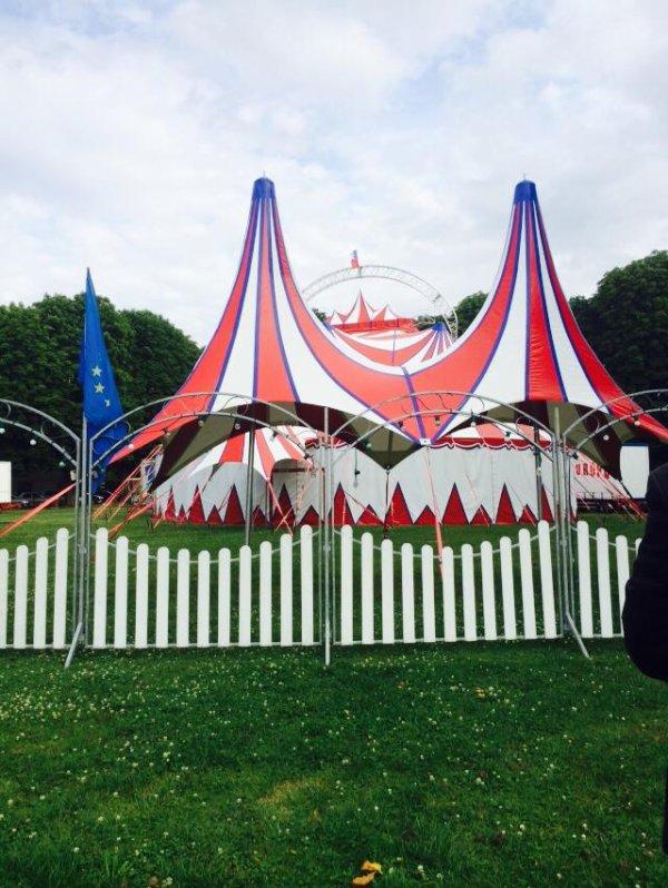 cirque europa