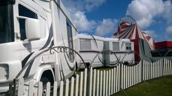 le cirque lucas fratellini