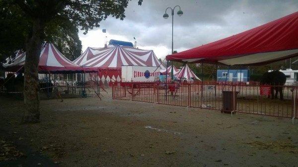 cirque d'europe suite et fin