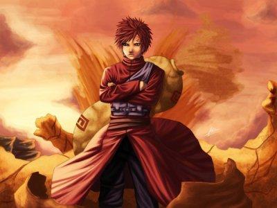 Chapitre 1 : l'entré en action des ennemis de l'akatsuki ?