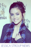 Photo de OFFiCiEL-JESSiCA-STROUP