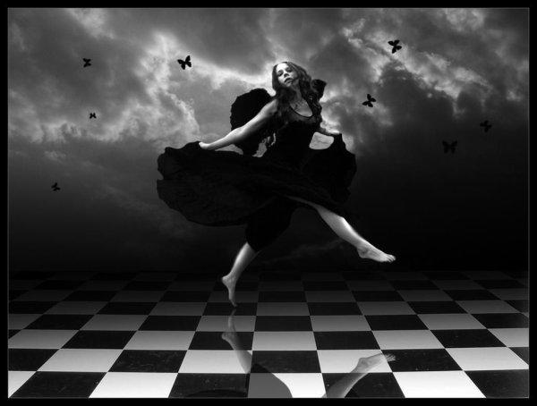 danse, danse mon amour.................