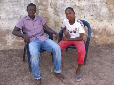 pislove and abdoulaye