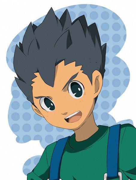Archer x Austin (Tobitaka x Toramaru)