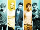 Photo de The-Wanted-in-France